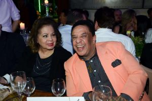 Lilian Gonçalves reúne VIPs e convidados 17