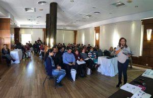 """Projeto """"Visite BC e Região"""" finaliza segunda etapa com divulgação conjunta na Argentina 5"""