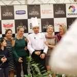 Chef Sérgio Miranda faz sucesso com aulas show na loja Camicado 15