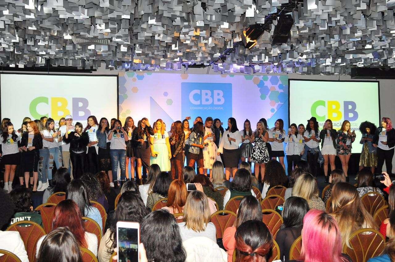 700 Influencers Digitais participaram da 5ª Conferência Nacional de Blogs em SP 1