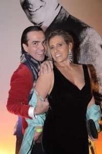 Lilian Gonçalves reúne VIPs e convidados 3