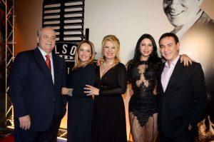 Lilian Gonçalves reúne VIPs e convidados 15