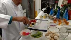 Aula de Gastronomia by Chef Sergio Miranda fala sobre inovação e tecnologia 10