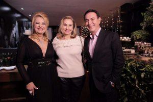 Lilian Gonçalves reúne VIPs e convidados 4
