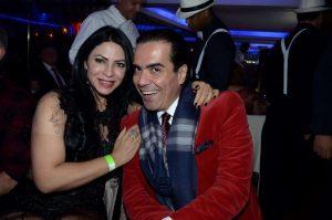 Lilian Gonçalves reúne VIPs e convidados 7