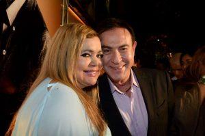 Lilian Gonçalves reúne VIPs e convidados 10