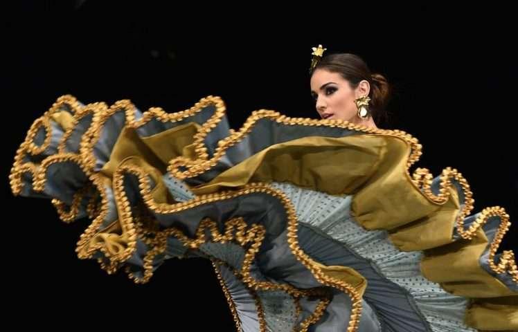 Moda Flamenca, diálogo entre tradição e tendências 1