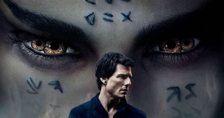 A Múmia 2017 está entre a série de filmes de monstros da Universal 1