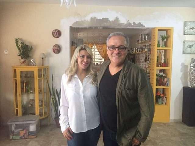 A atriz Tais Lima estreia personagem ousada e sensual em Os Suburbanos 1