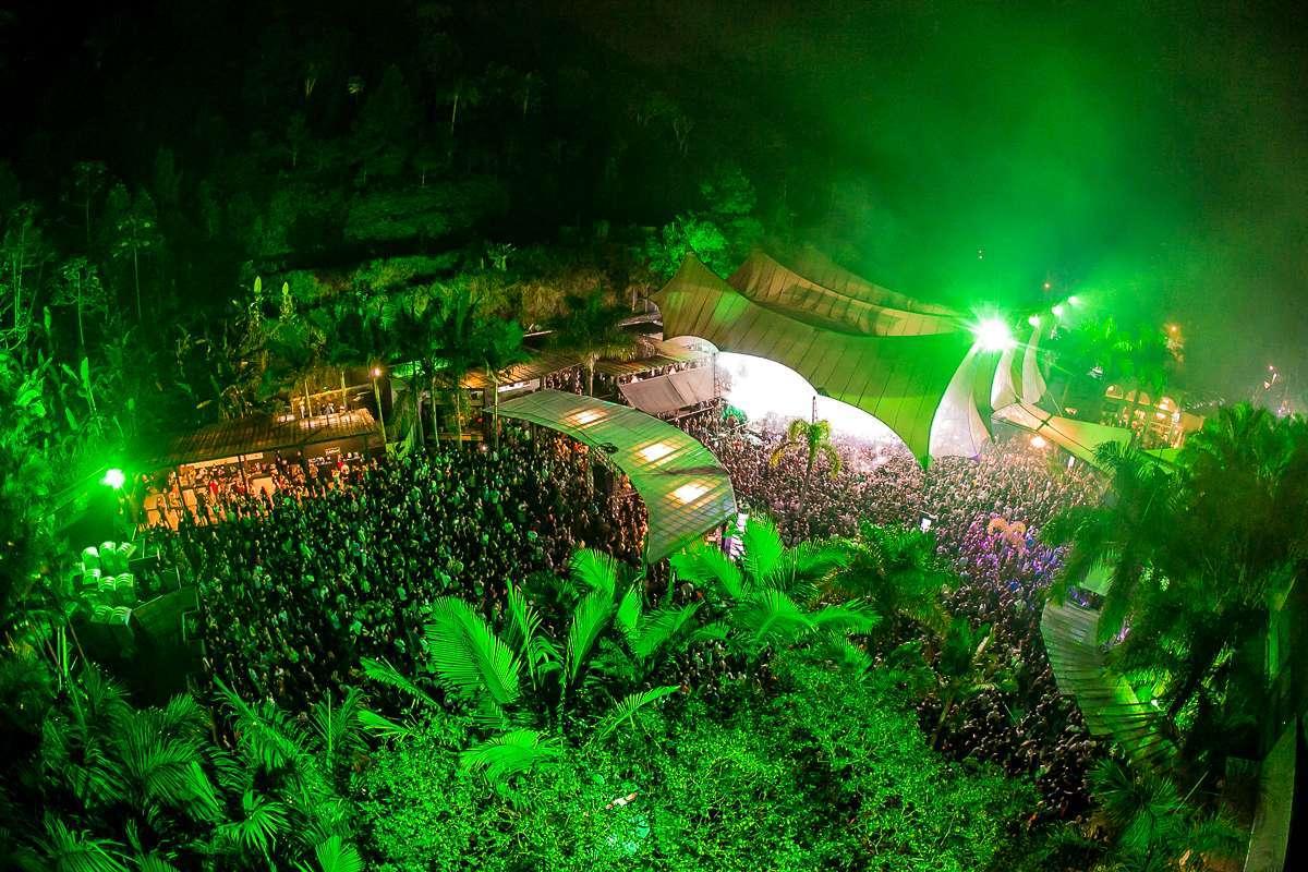 Green Valley recebeu a 10ª edição do Winter Music Festival 1