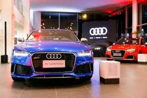 Audi A5 Sportback é lançado em Santa Catarina 11