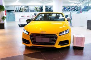 Audi A5 Sportback é lançado em Santa Catarina 12