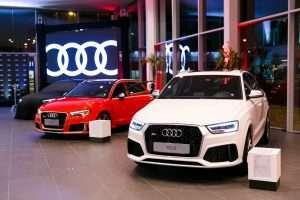 Audi A5 Sportback é lançado em Santa Catarina 17
