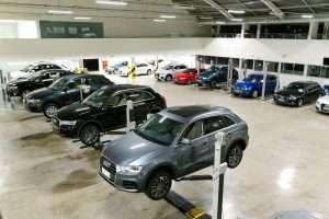 Audi A5 Sportback é lançado em Santa Catarina 9