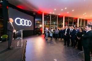 Audi A5 Sportback é lançado em Santa Catarina 6