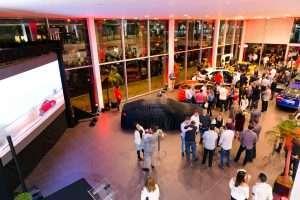 Audi A5 Sportback é lançado em Santa Catarina 4