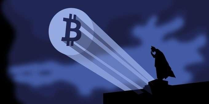 US$ 66 Milhões para empurrar o Bitcoin! 2