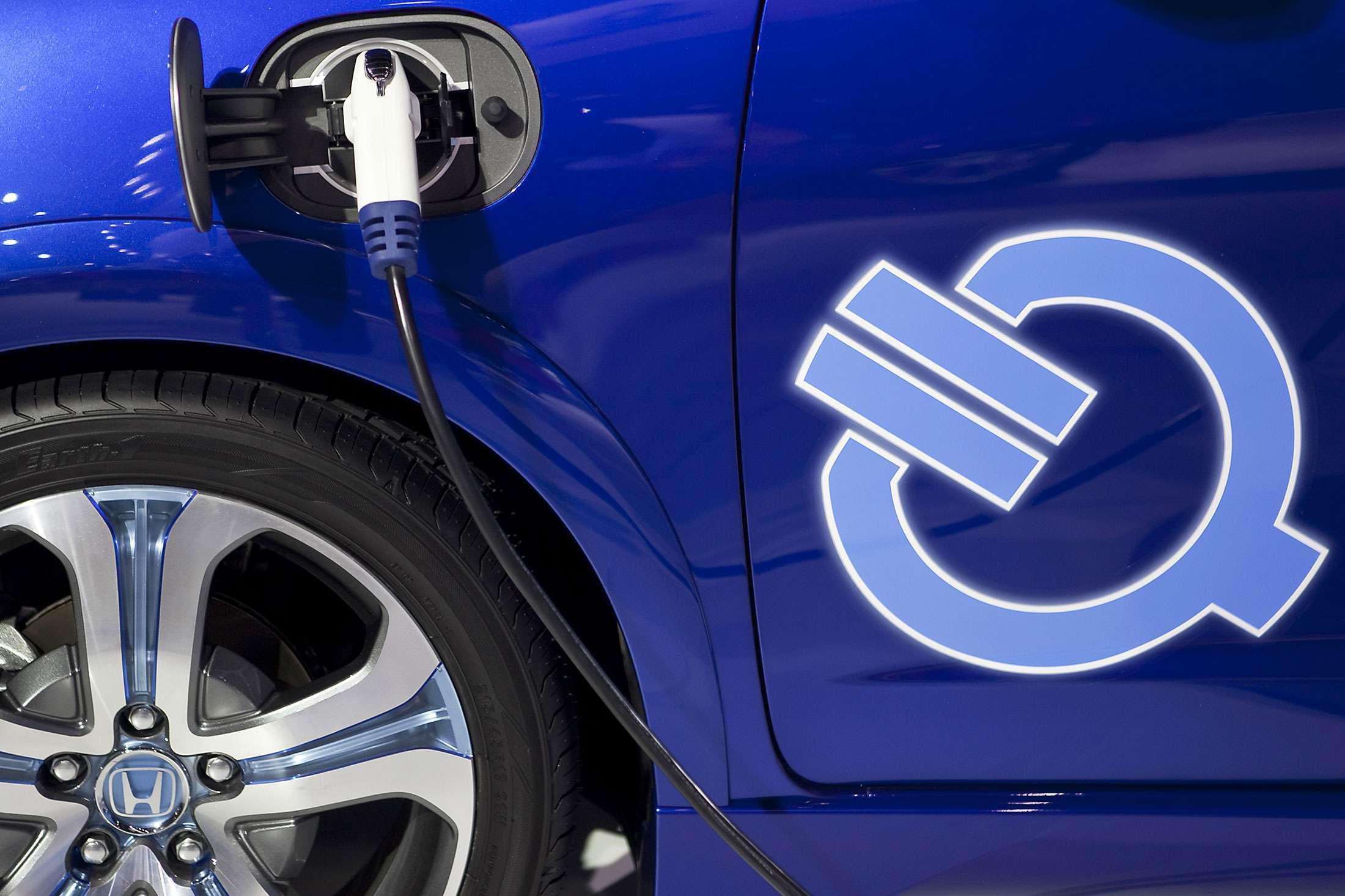 Carros elétricos serão mais baratos até 2025 6