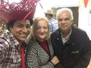 Vips prestigiam festa julina na Rede Lúcio Matias 3