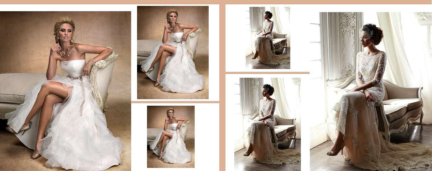 Maison Veridiane Brides Night 1