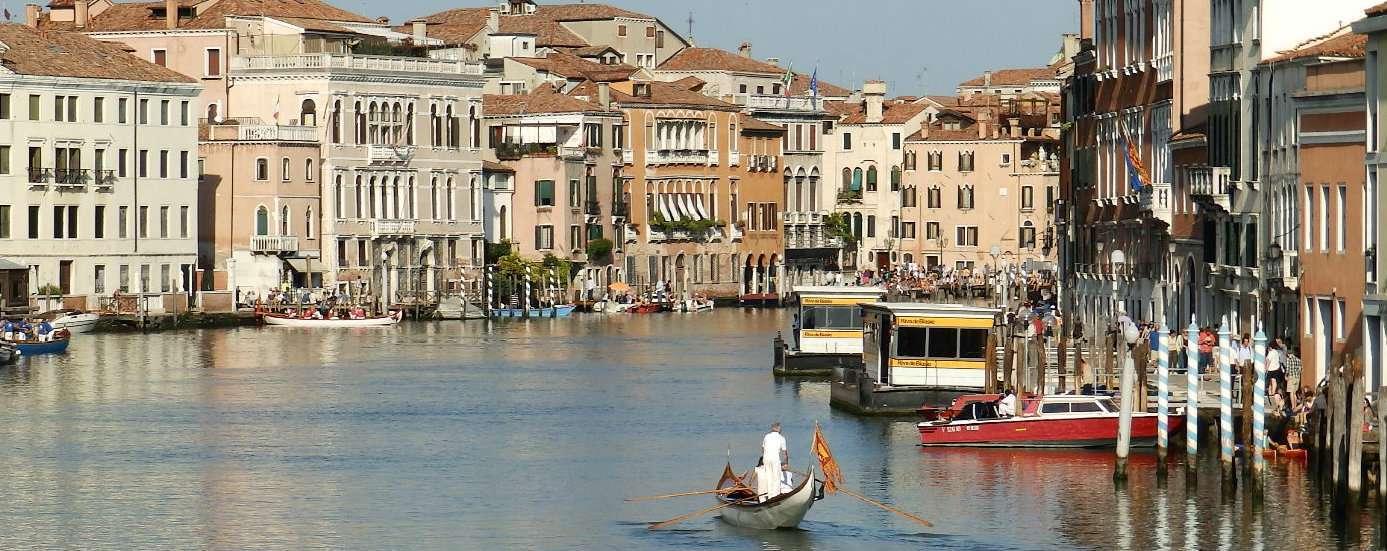 Itália quer atrair mais turistas brasileiros em 2017 1