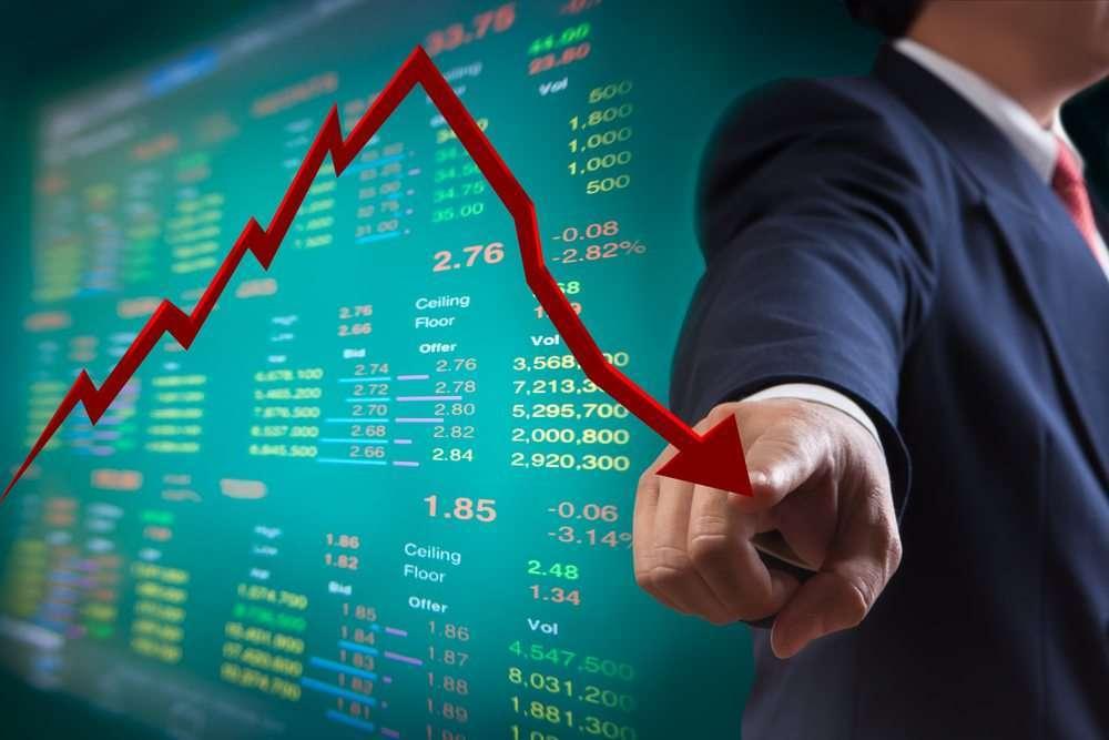 Bitcoin cai abaixo de US$ 2.000 1