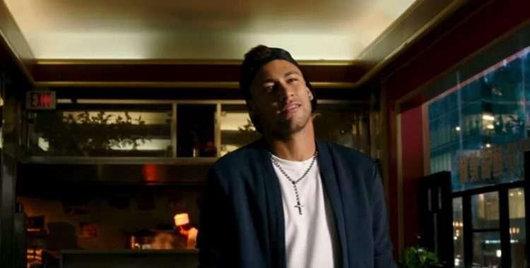 Jogador Neymar faz parte do elenco do terceiro filme da franquia de ação 'Triplo X' 1