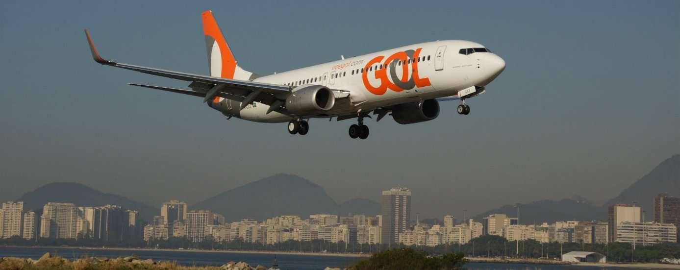 GOL terá mais de 150 voos extras para o Rock in Rio 2017 1