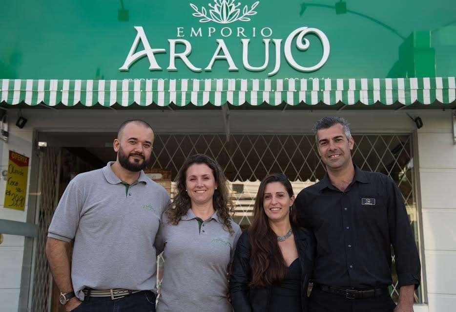 Renomado Chef de Cozinha Jean Lenser fecha parceria com Empório Araujo 1