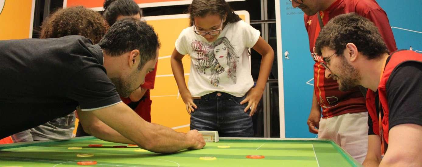 Museu do Futebol, em SP, oferece gratuidade no Dia dos Pais 1