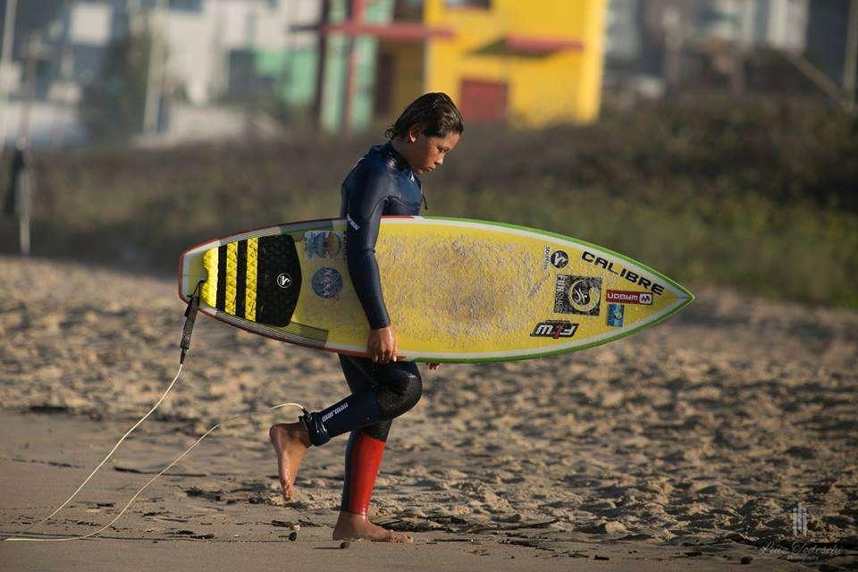 Campeão Catarinense de Surf 2016 com 9 anos de idade é de Balneário Camboriú 3