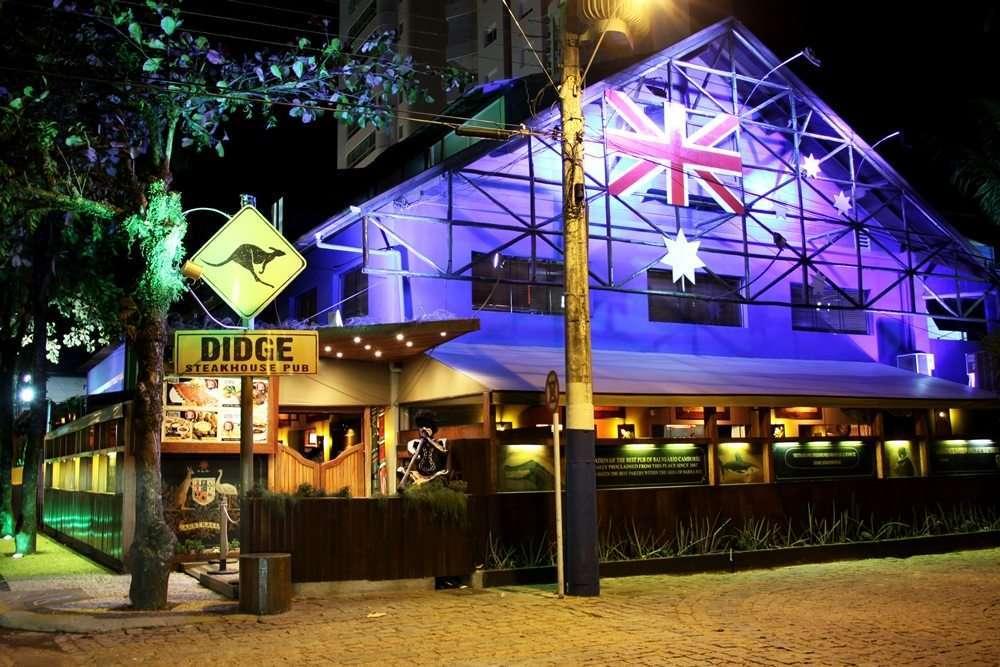 Festival Australiano do Didge oferece diversos sucessos da casa em versões minis e à vontade 1