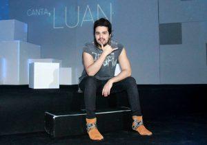Luan Santana estreia programa ao vivo no canal Multishow 13