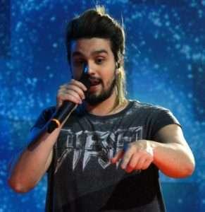 Luan Santana estreia programa ao vivo no canal Multishow 9