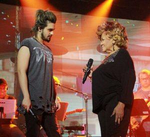 Luan Santana estreia programa ao vivo no canal Multishow 14