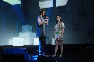 Luan Santana estreia programa ao vivo no canal Multishow 2