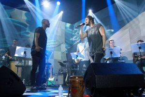 Luan Santana estreia programa ao vivo no canal Multishow 11