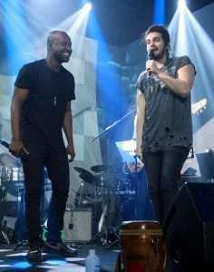 Luan Santana estreia programa ao vivo no canal Multishow 10