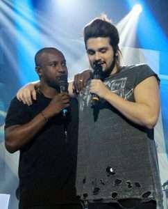 Luan Santana estreia programa ao vivo no canal Multishow 5
