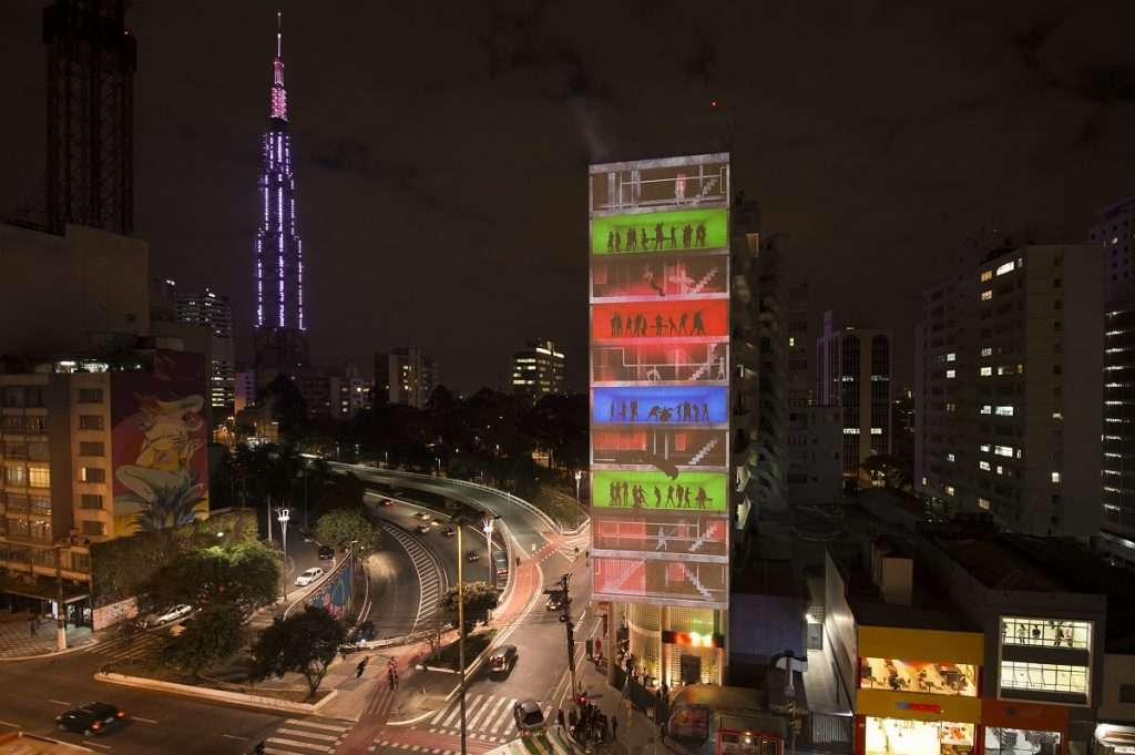 SKOL BEATS TOWER apresenta a programação completa do Festival 9