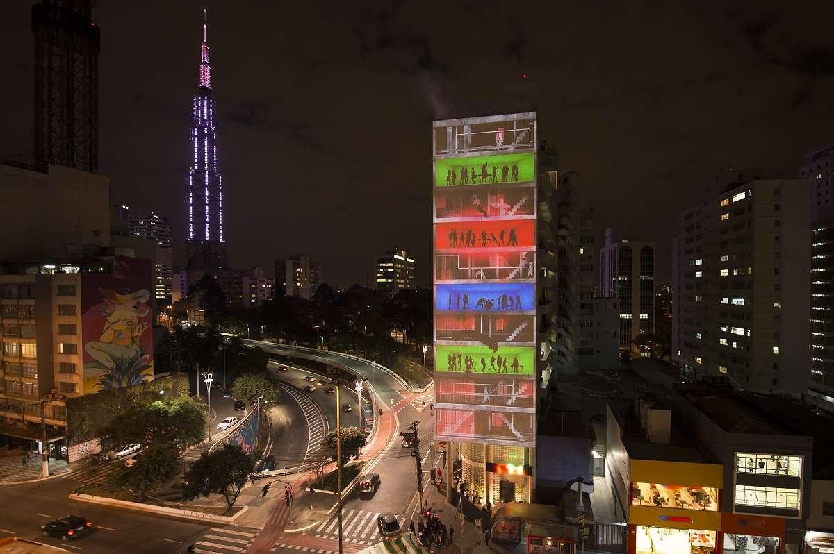SKOL BEATS TOWER apresenta a programação completa do Festival 1