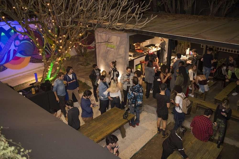 SKOL BEATS TOWER apresenta a programação completa do Festival 8