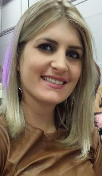 Fernanda Cruzzeta Eyng, Coordena A Semana Da Comunidade Da Univille