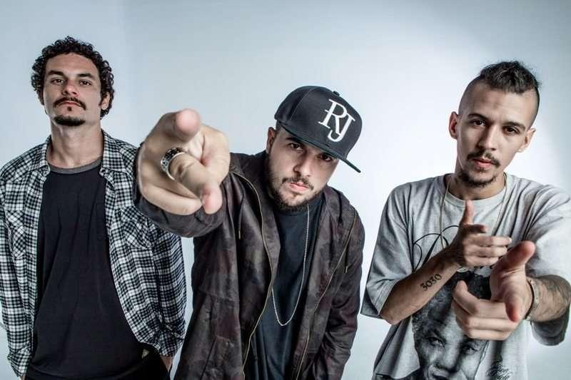 Grupo 3030 traz para Floripa a mistura do Rap e MPB 1