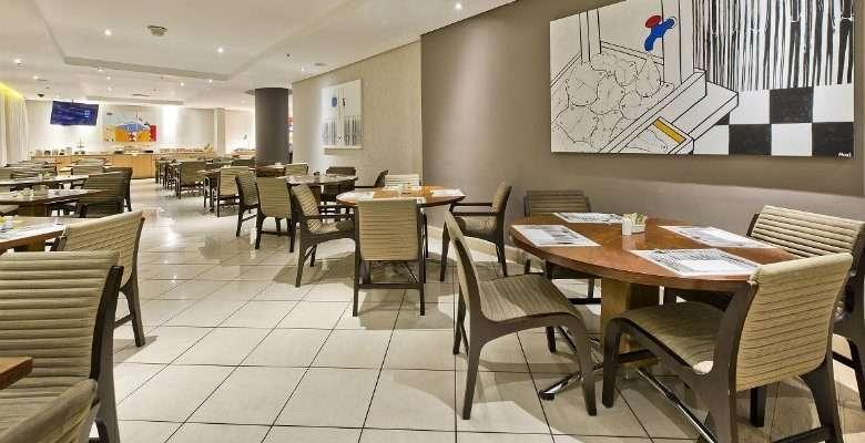 Hotel Tryp Higienópolis lança menu kids no restaurante 1