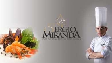 Chef Sergio Miranda participa do Feispeca 2017 1