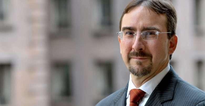 Bernard Appy - Diretor do Centro de Cidadania Fiscal - Divulgação