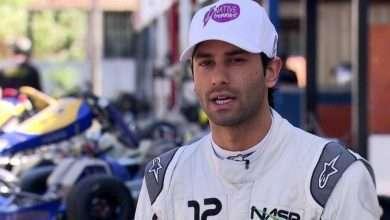 Felipe Nasr - - Foto: Josê Mario Dias