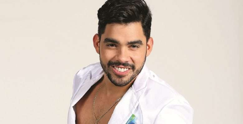 Gabriel Diniz - Foto divulgação