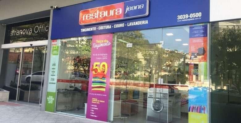 120ef43c0059b Franquia Restaura Jeans chega em Florianópolis - Egonoticias.com